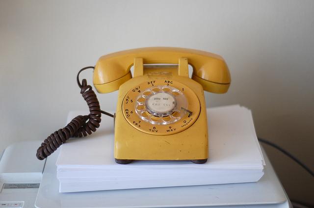 ویژگی های بازاریابی تلفنی