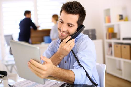 بازاریابی تلفنی را بیشتر بشناسید