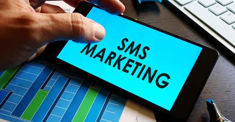 تبلیغات پیامکی چیست