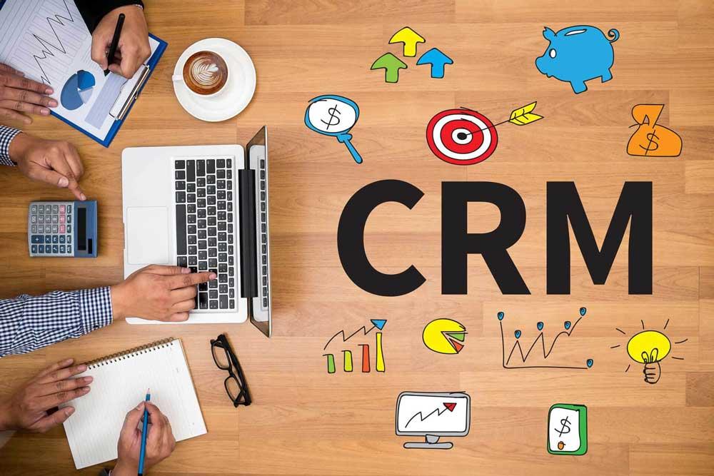 مدیریت ارتباط با مشتری (CRM) چیست ؟