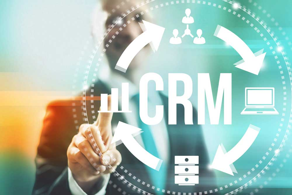 آشنایی با مدیریت ارتباط با مشتری (CRM)