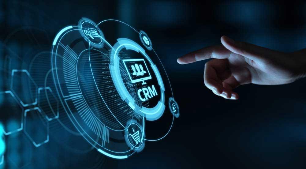 شناخت مدیریت ارتباط با مشتری (CRM)