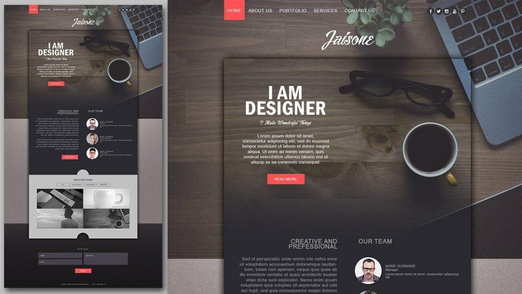آشنایی با زبانهای طراحی سایت
