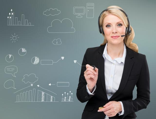 بازاریابی تلفنی چیست و چگونه در آن موفق شویم؟