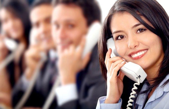 آشنایی با بازاریابی تلفنی