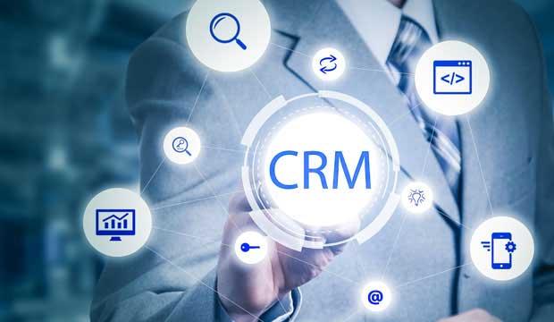 مدیریت ارتباط با مشتری (CRM) را بیشتر بشناسید