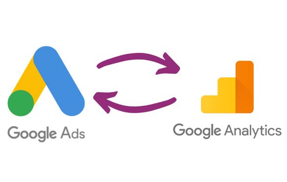 گوگل آنالیتیکس گوگل ادز