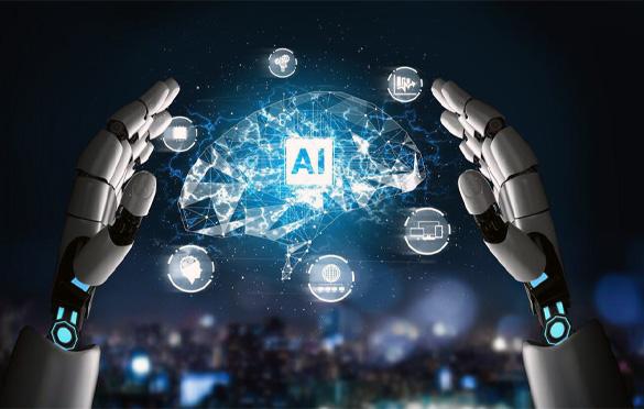 کمک گرفتن از ابزار AI