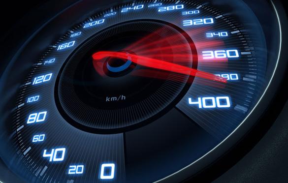 سرعت وبسایت