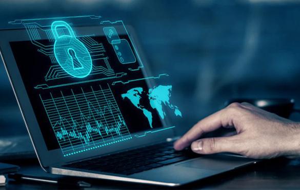 امنیت وب سایت تجارت الکترونیک