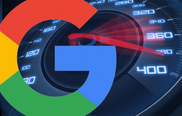افزایش سرعت سایت و بهبود سئو سایت