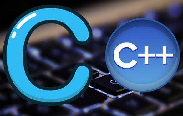 زبان های برنامه نویسی C و ++C