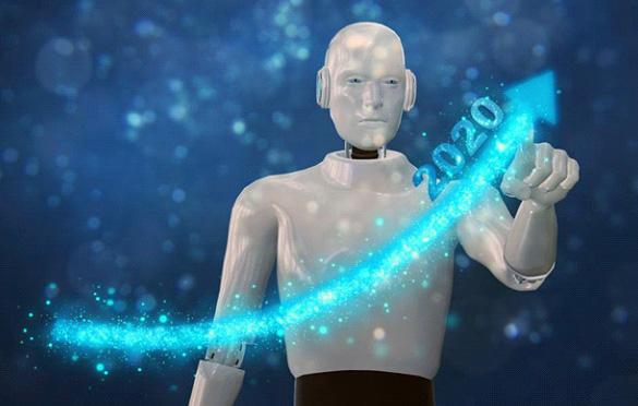 تغییر مداوم روند هوش مصنوعی