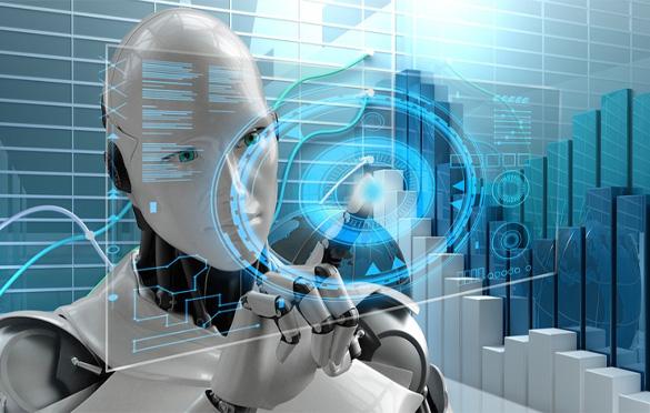نیاز به سرمایه گذاری بالای هوش مصنوعی