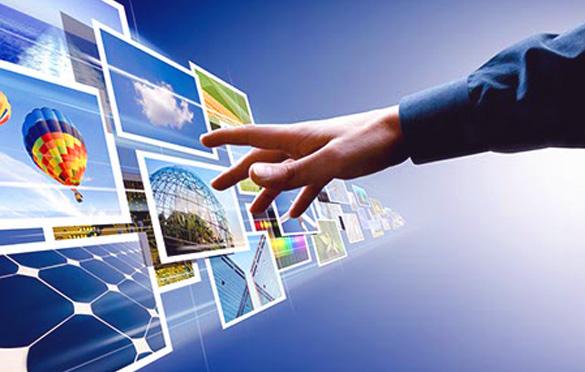 استفاده از تصاویر در وب سایت