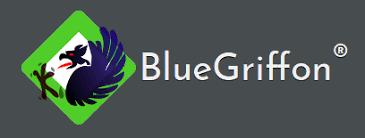 ویرایشگر Blue Griffon
