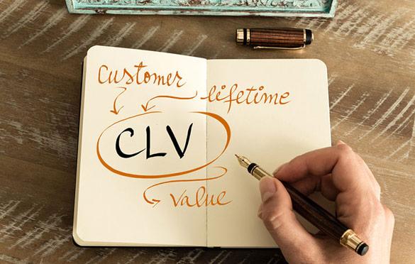 clv افزایش ارزش طول عمر مشتری