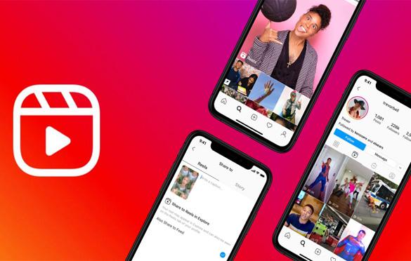بازاریابی ویدیویی در اینستاگرام