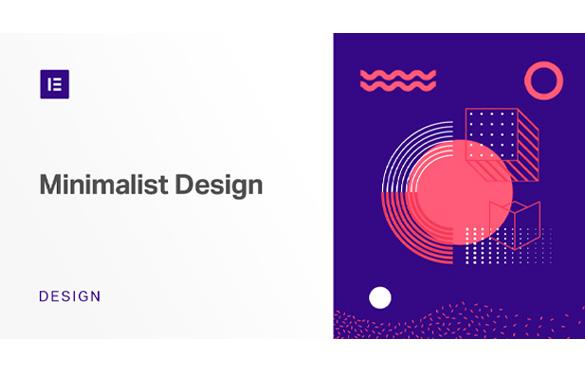 فضای سفید در طراحی مینیمالیستی