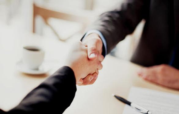 ایجاد اعتماد در کسب و کار