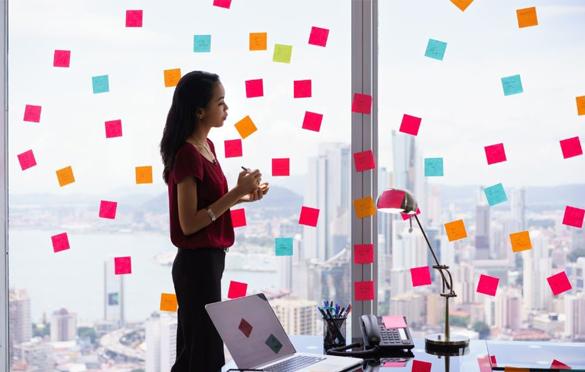 نقش وبلاگ در موفقیت کسب و کار