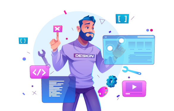 نکات طراحی سایت و 29 قالب پیشنهادی