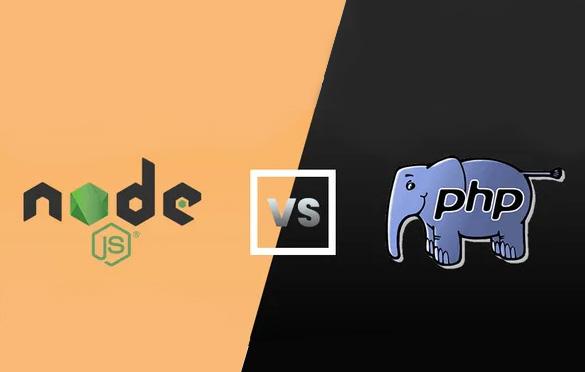 PHP در مقابل جاوا اسکریپت