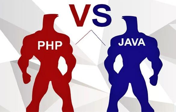مقایسهای جامع در رابطه با PHP در برابر جاوا اسکریپت