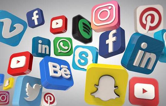 انتشار بازخورد مشتری در شبکه اجتماعی