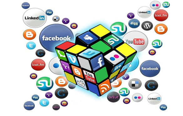 فروش محصولات دیجیتال از طریق رسانههای اجتماعی