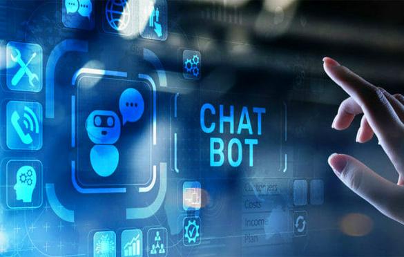 از Chatbot تعاملی استفاده کنید