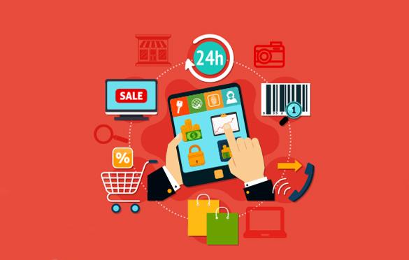 تأثیر محتوا تصویری بر فروش محصولات دیجیتال