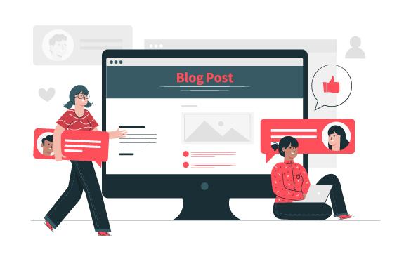 13 روش ایجاد وبلاگ خلاقانه