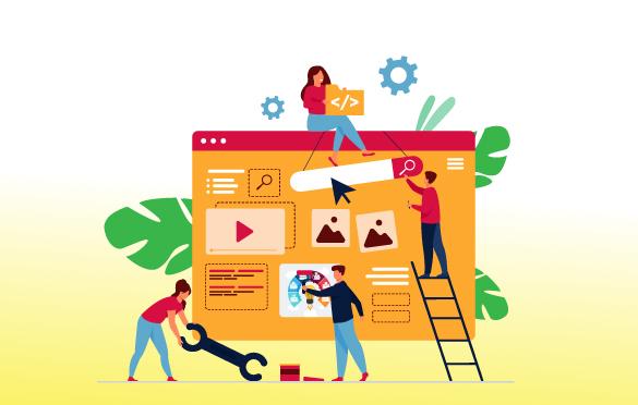 بازاریابی از طریق تولید محتوا تصویری