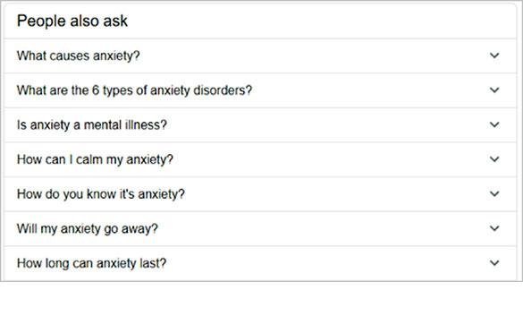 سوالات مردم