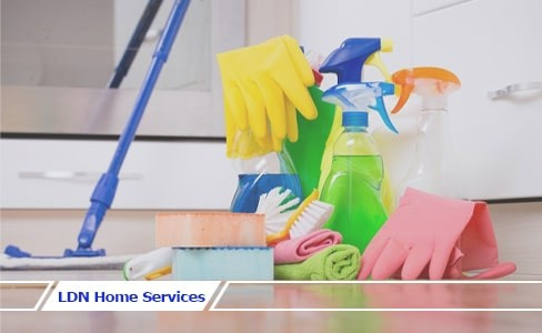 LDN Home services